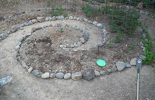 Spiral garden 2