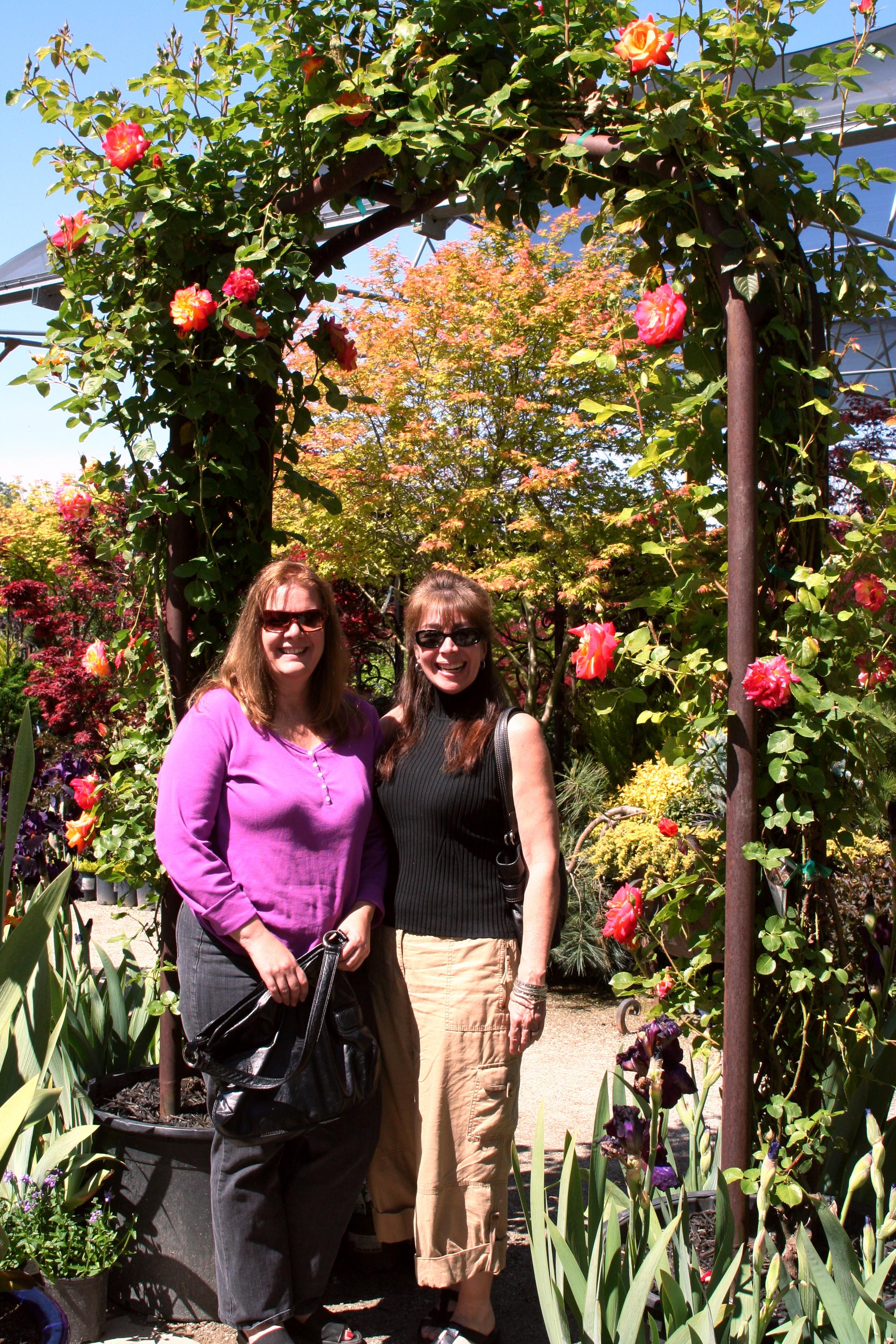 The Gardeners Anonymous Blog: Gardening