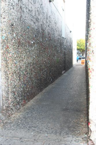 Bubblegum alley 1