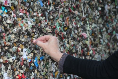 Bubblegum alley 4