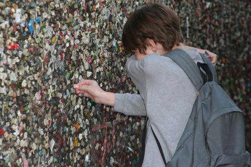 Bubblegum alley 5