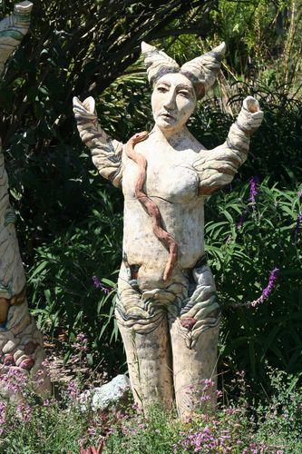 Sculpture g 6