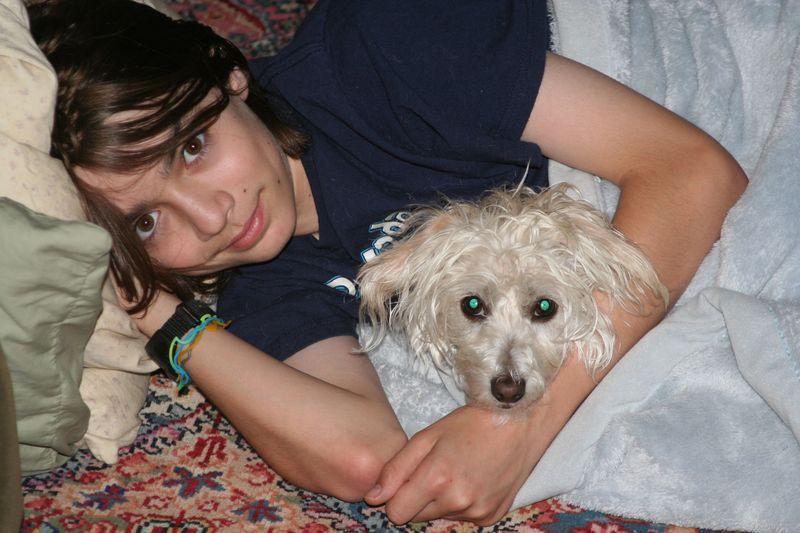 Dash and Chloe