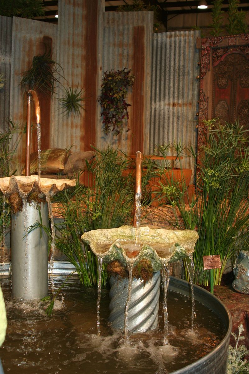 Flower show 2009