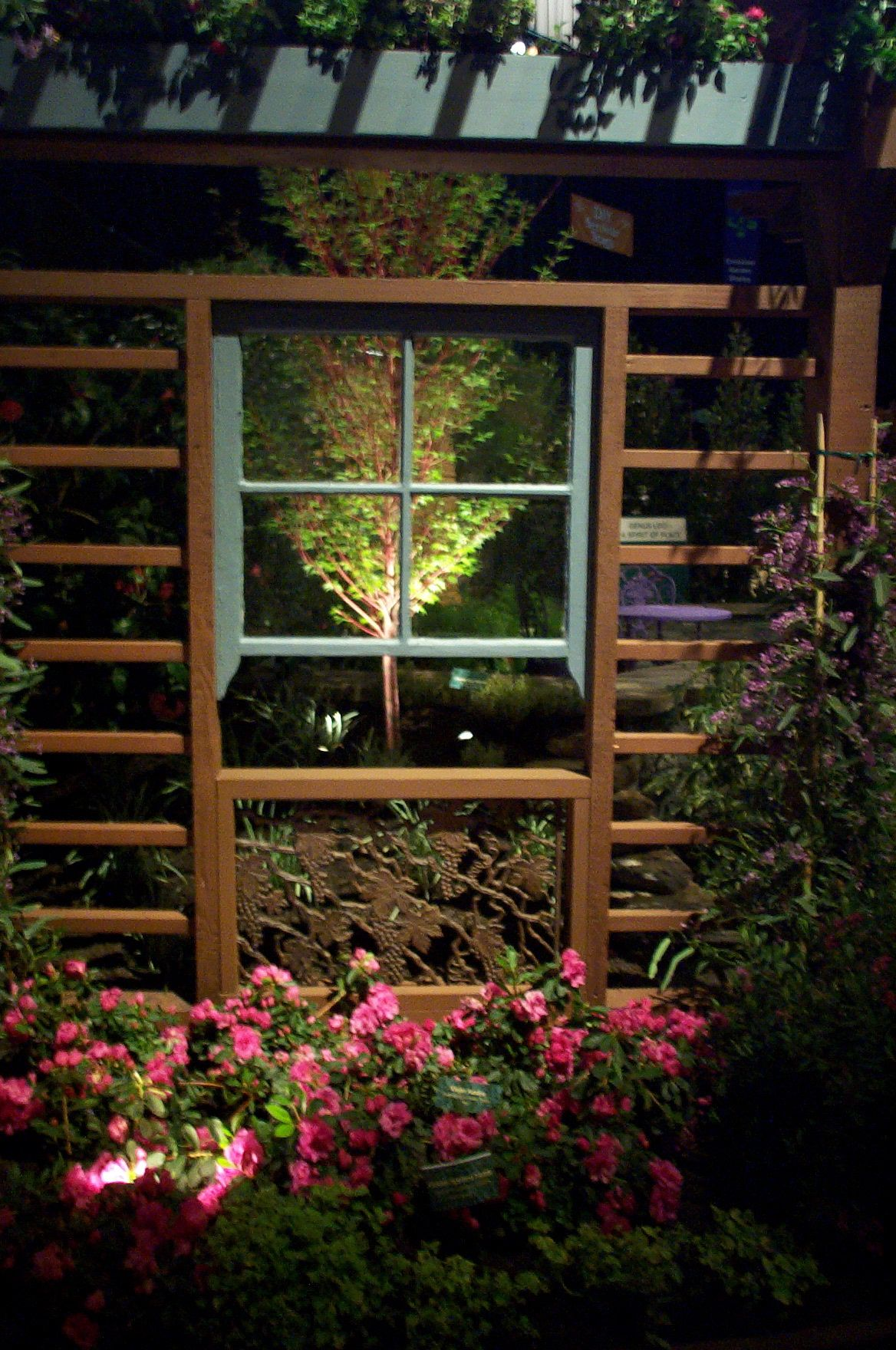 The Gardeners Anonymous Blog: The San Francisco Flower and Garden ...