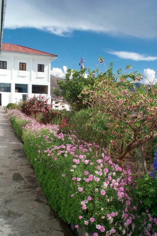Cuzco_garden_1