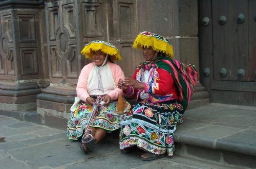 Cuzco_women